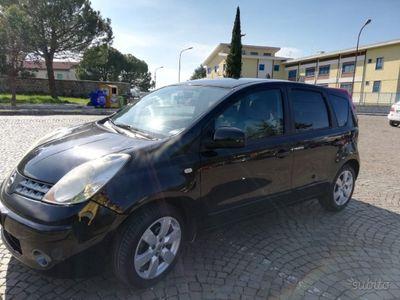 usado Nissan Note (2006-2013) - 2008