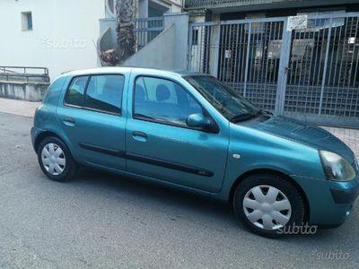 usata Renault Clio 1.5 DCI IMPECCABILE NUOVA XFETTA