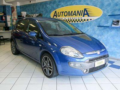 usata Fiat Grande Punto Evo 1.3 MJT 5p. - Ideale Neopatentati