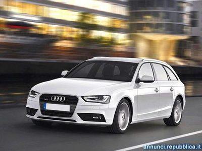 usado Audi A4 Avant 2.0 TDI 177CV quattro S tronic S-LINE Lecco