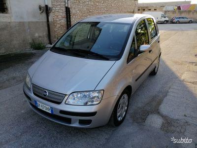 usata Fiat Idea 1.3 mjt DYNAMIC UNICO PROPRIETARIO 2008