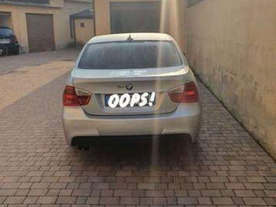 usata BMW 325 Serie 3 (E90/E91) cat Attiva