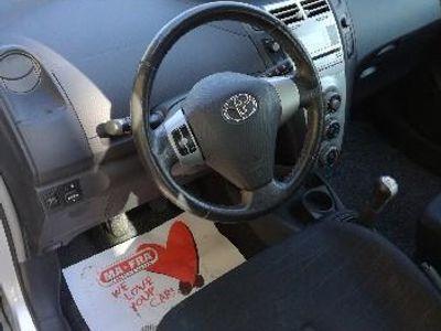 usata Toyota Avensis 3ª serie - 2008