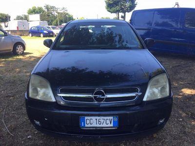 usata Opel Vectra 2.2 16v dti diesel