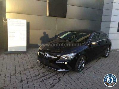 usata Mercedes 180 CLA Classe S.Brake SBSport auto