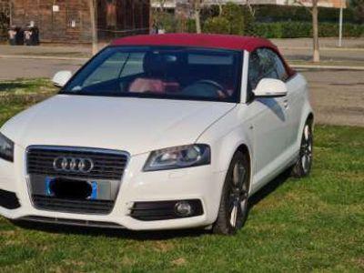usata Audi A3 Cabriolet