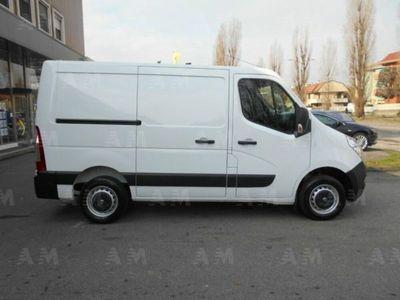usata Opel Movano Furgone 33 2.3 CDTI 110CV PC-TN FWD Furgone nuova a Rho