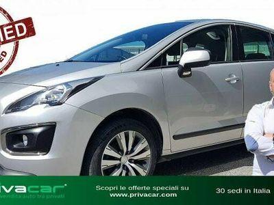 usata Peugeot 3008 1.6 HDi 115CV Active