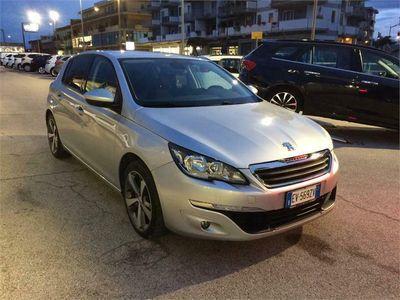 usata Peugeot 308 3081.6 8V e-HDi 115 S&S 5p. Active