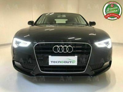"usata Audi A5 Sportback 2.0 TDI 150CV Multitronic Business - 19"""