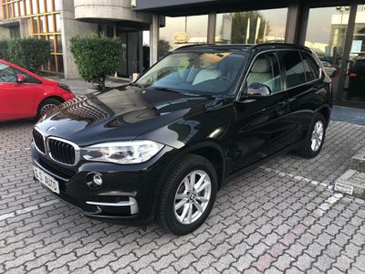usata BMW X5 xDrive25d Luxury AUT.