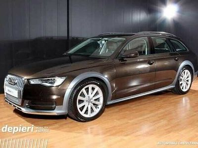 usata Audi A6 Allroad 3.0 TDI 272 CV S tronic Business Plus