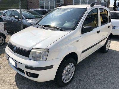 usata Fiat Panda 4x4 Van 1.3 MJT 16V
