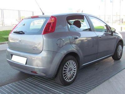 usata Fiat Grande Punto 1.2 65CV 5P