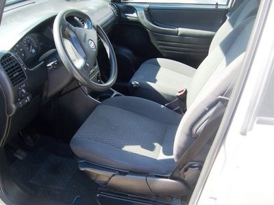 usata Opel Zafira 1.8 Elegance IMP. GPL