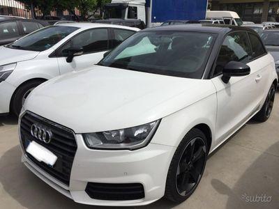 usado Audi A1 tdi 90cv neo patentati
