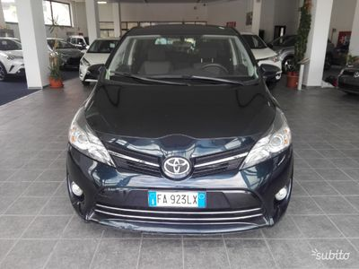 used Toyota Verso 1.6 diesel anno 2015