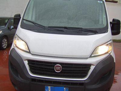 usata Fiat Ducato 33 2.3 MJT 130CV PC-TN Combi Semi