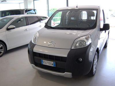 used Citroën Nemo 1.3 HDi 75CV FAP Furgone VETRATO