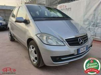 usata Mercedes A160 BlueEFFICIENCY Style