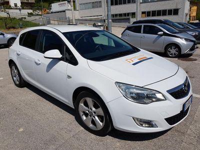 usado Opel Astra 1.7 CDTI 110CV 5 porte Elective rif. 11086505