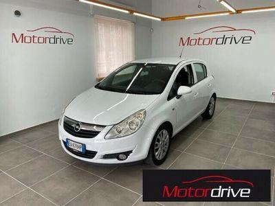usata Opel Corsa -- 1.2 16V 80CV GPL-TECH 5p.