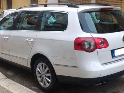 usata VW Passat Variant 1.9 TDI/105CV Var. trendline