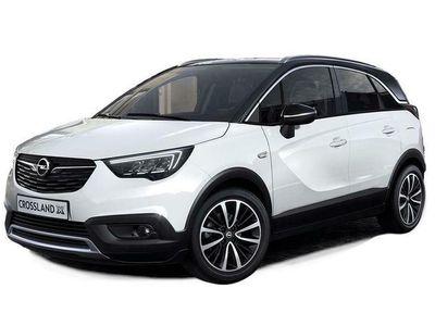 usata Opel Crossland X 1.2 12V Innovation