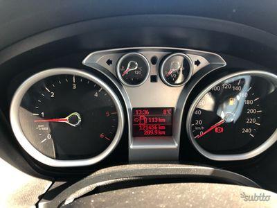 gebraucht Ford Focus 1.6 1/2011