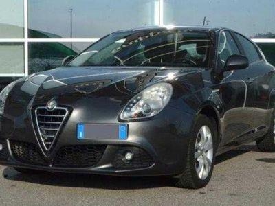 usata Alfa Romeo Giulietta 2.0 jtdm Distinctive 140cv