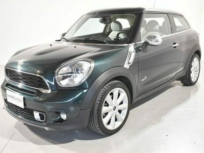 usata Mini Cooper D Paceman Paceman Business ALL4 Automatica