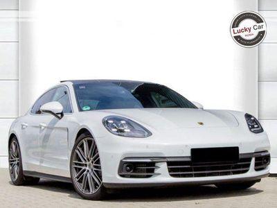 usata Porsche Panamera 2.9 4S Sport Chrono *BOSE*CAM*PDC* rif. 10222953