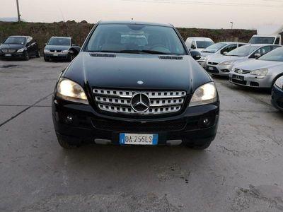 usata Mercedes ML320 - 2006