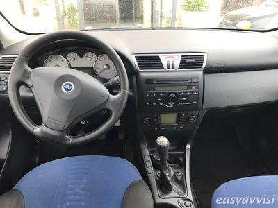 usata Fiat Stilo 1.9 mjt 120 cv 5 porte dynamic diesel