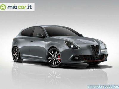 usata Alfa Romeo Giulietta 1.6 JTDm TCT 120 CV Sportiva Milano