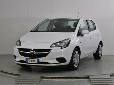 usata Opel Corsa 1.3 CDTI n-Joy 5p.