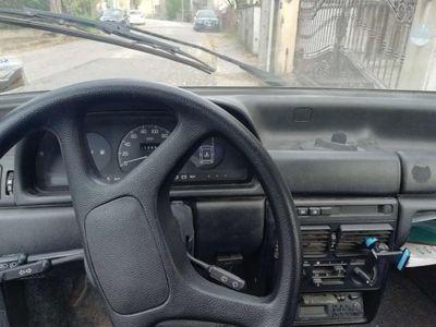 usata Fiat Uno 45 3 porte Europa