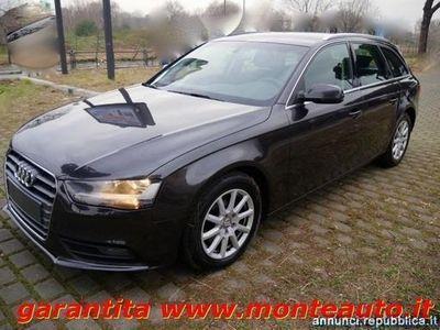 usata Audi A4 Avant 2.0 TDIe 136CV F.AP. Advanced
