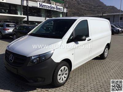 used Mercedes Vito VAN VITO116 CDI Furgone Compact