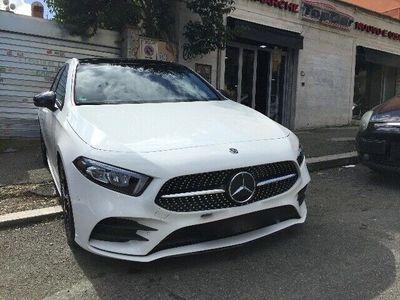 usata Mercedes A250 AMG 4M PREMIUM AZIENDALE KM