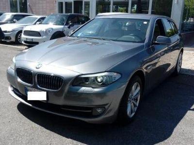 usado BMW 530 Serie 5 (F10/F11) Touring Futura