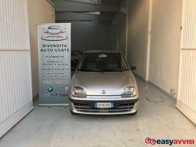 usado Fiat Seicento 1.1i cat Active