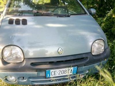 second-hand Renault Twingo 2003