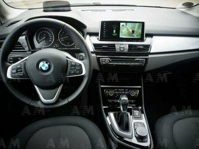 usata BMW 225 Serie 2 Active Tourer xe iPerformance aut. usato