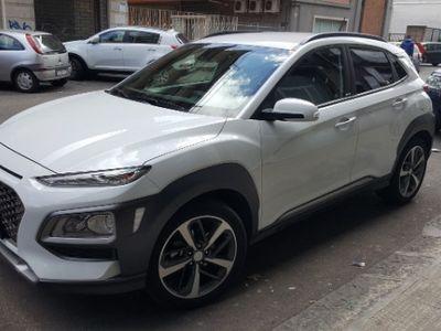 usado Hyundai Kona 1.0 T-GDI X-POSSIBLE - TECHNO PACK