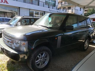 käytetty Land Rover Range Rover 3.0 Td6