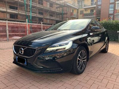 usata Volvo V40 T2 Geartronic Business Plus