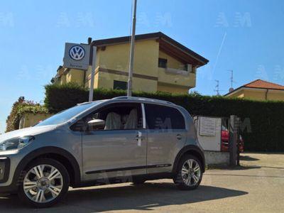 used VW cross up! up! 1.0 75 CV 5pBlueM Tec ASG Aut Eu6 D WLTP