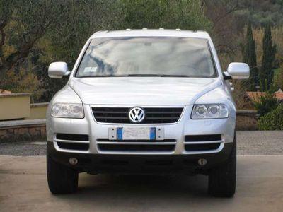 usata VW Touareg - 2003
