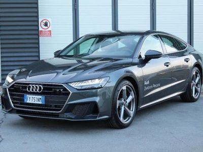 usata Audi A7 SPB 40 2.0 TDI S tronic Business Plus S-LINE